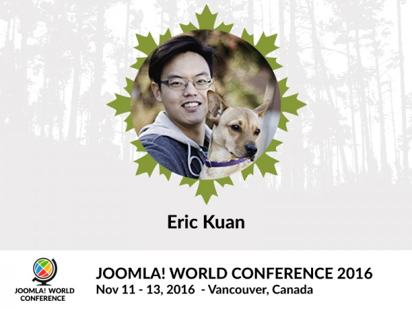 Eric Kuan works at Google